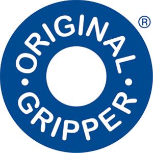 14234 GRIPPER logo 2012