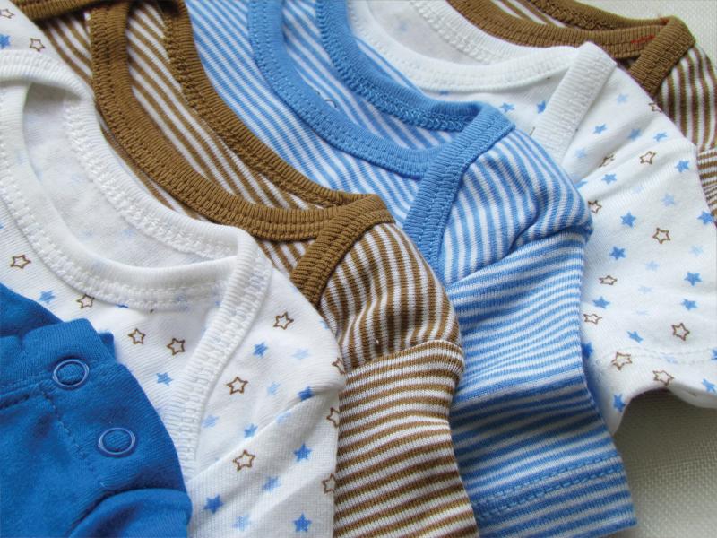 Infantwear And Childrenswear