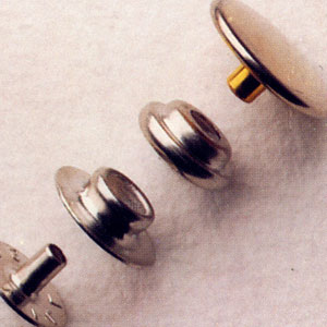 Mighty Snaps® Snap Fasteners | Scovill Fasteners
