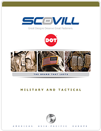 Scovill DOT Military Catalog