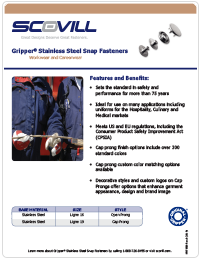 gripper-stainless-steel-snap-fasteners-product-sheet