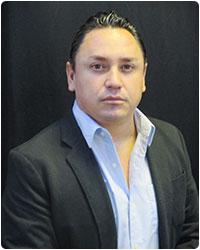 Molet, Rodolfo Meza