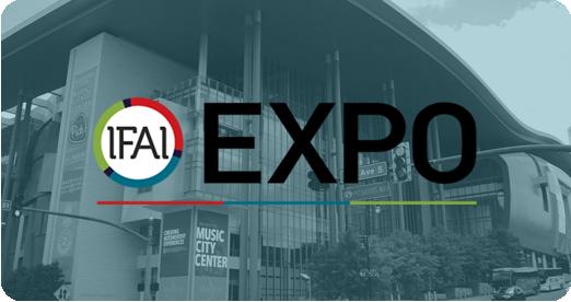 IFAI Expo 2021